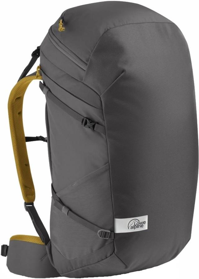 Lowe Alpine Rogue 48 Climbing Backpack, 48l Ebony