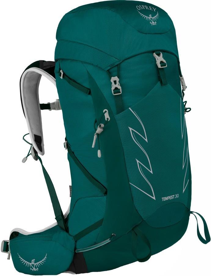 Osprey Tempest 30 Womens XS/S Multi-activity Backpack, 28L Jasper