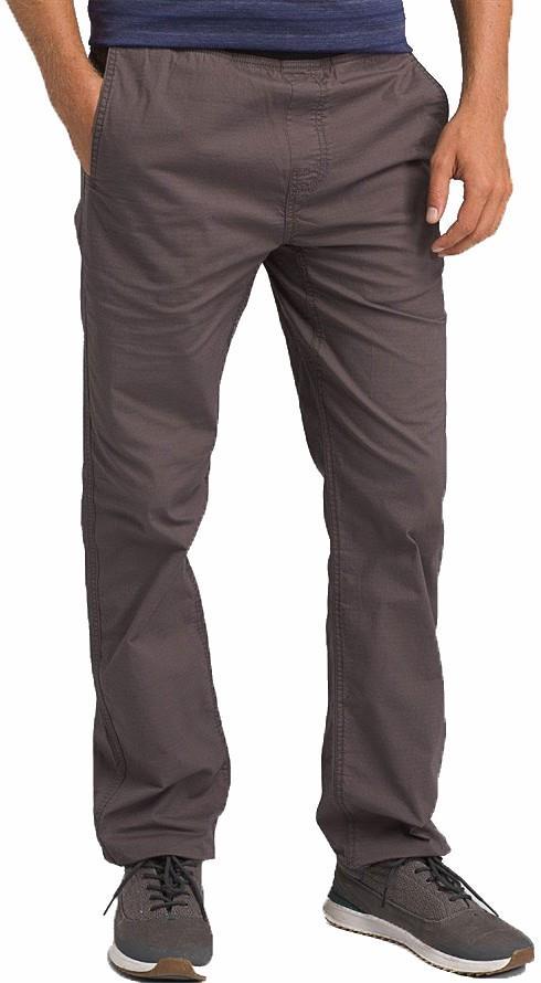 Prana Men's Moaby Bouldering/Climbing Trousers, S Granite