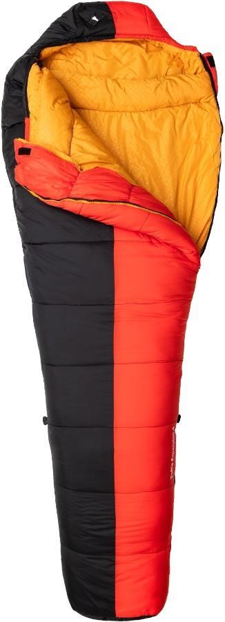 Snugpak Softie Expansion 4 LH Zip Winter Sleeping Bag, Regular