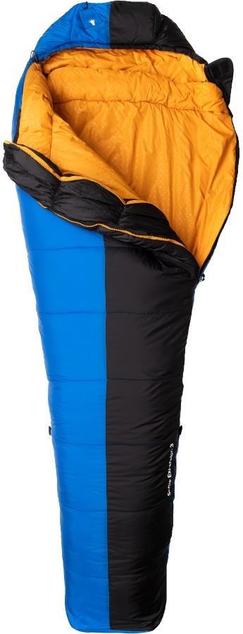 Snugpak Softie Expansion 3 LH Zip Lightweight Sleeping Bag, Regular