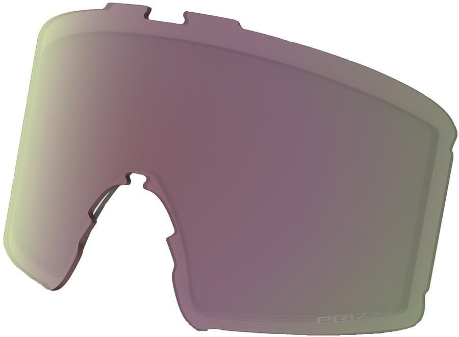 Oakley Line Miner Snowboard/Ski Goggle Spare Lens Hi Pink Inferno