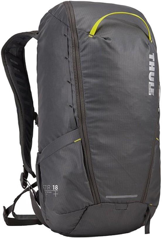 Thule Stir 18L Hiking Backpack, Dark Shadow