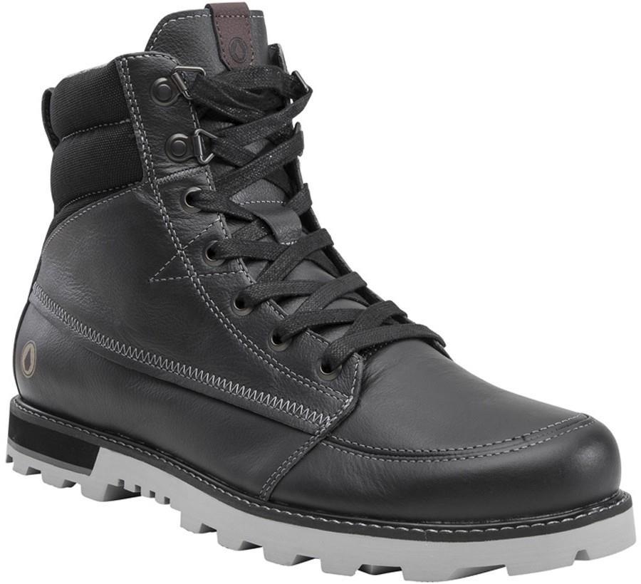 Volcom Adult Unisex Sub Zero Men's Winter Boots, Uk 8.5 Gunmetal