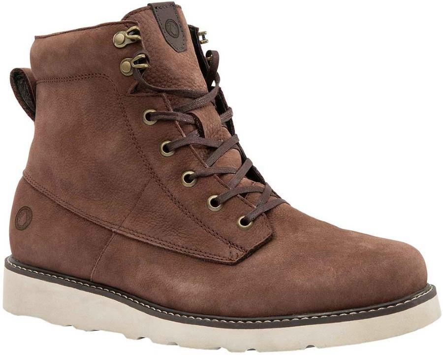 Volcom Smithington II Men's Winter Boots, UK 6 Brown