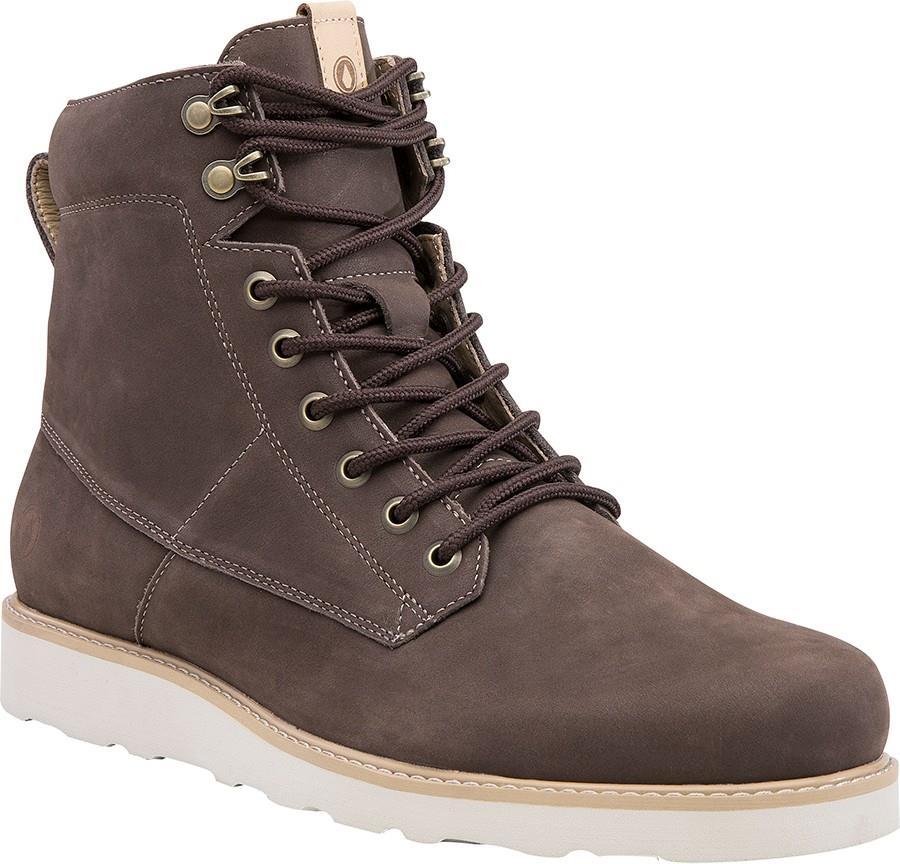 Volcom Smithington II Men's Winter Boots, UK 11 Coffee