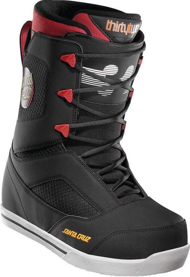 thirtytwo Zephyr Men's Snowboard Boots, UK 8.5 Santa Cruz 2021