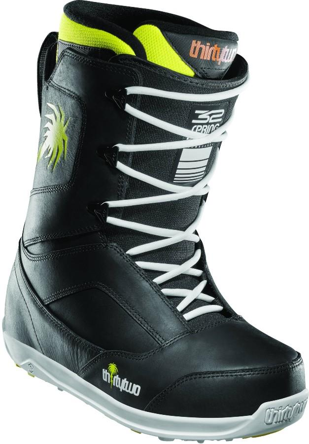 thirtytwo Zephyr Premium Men's Snowboard Boots, UK 9.5 Spring Break