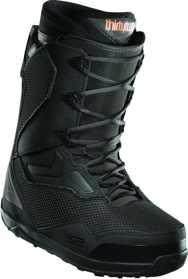 thirtytwo TM-Two Men's Snowboard Boots, UK 8 Black 2021