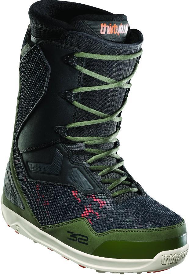 thirtytwo TM-Two Men's Snowboard Boots, UK 8 Camo 2021