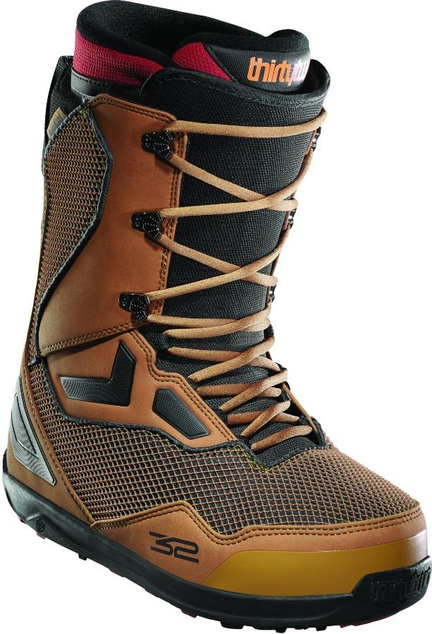 thirtytwo TM-Two Men's Snowboard Boots, UK 7 Brown 2021
