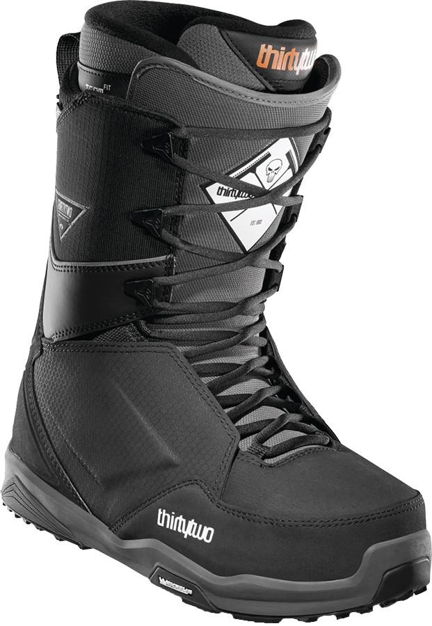 thirtytwo Lashed Diggers Men's Snowboard Boots, UK 9 Black 2021