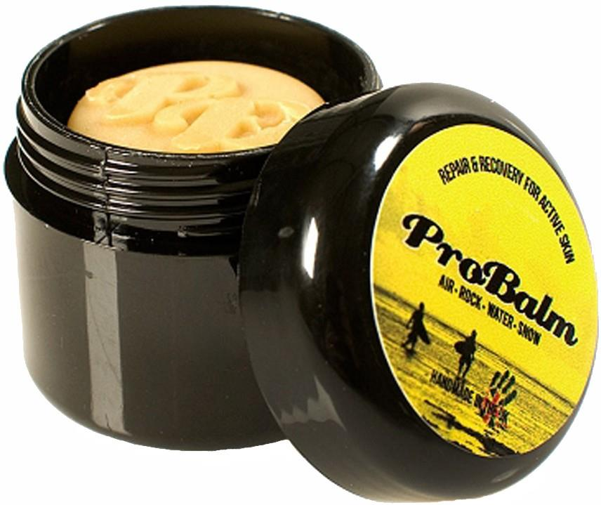 ProBalm Repair and Recovery Balm Skin Care Salve 15g Black