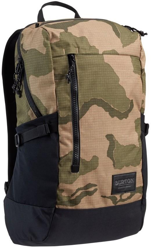 Burton Adult Unisex Prospect 2.0 Day Pack Backpack, 20l Barren Camo Print