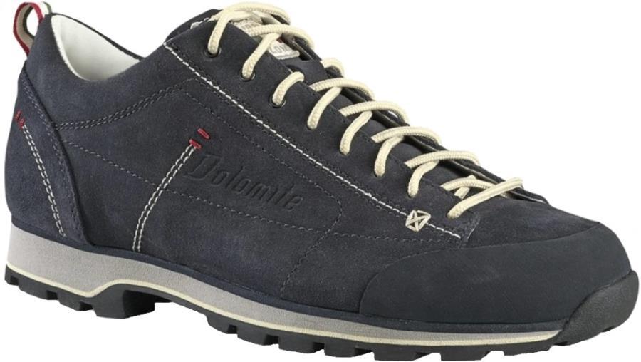 Dolomite 54 Low Hiking/Walking Shoes, UK 7 Blue/Cord
