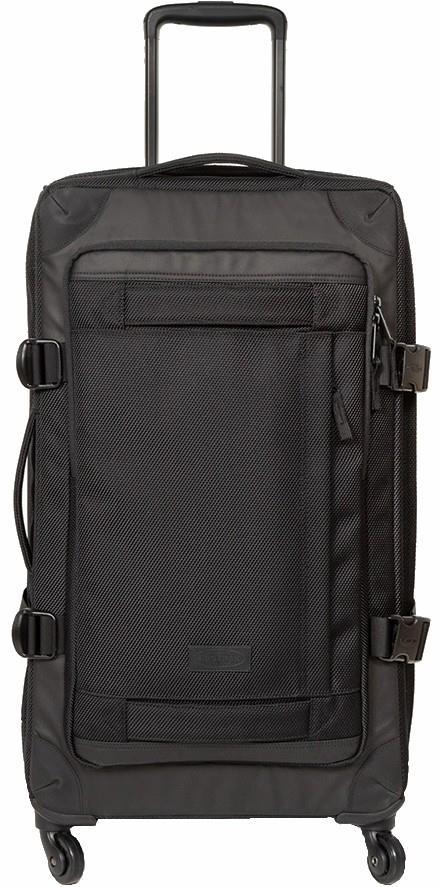 Eastpak Adult Unisex Trans4 M Wheeled Bag/Suitcase, 68l Cnnct Coat