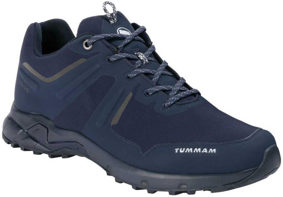 Mammut Ultimate Pro Low GTX Men's Approach Shoes, UK 7.5 Marine