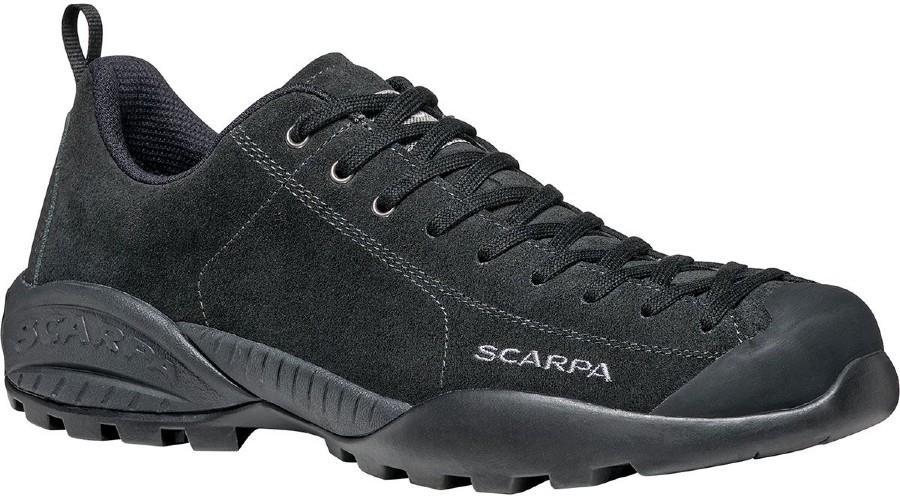 Scarpa Mojito Gore-Tex Approach/Walking Shoes, UK 4 1/4 | EU 37 Black