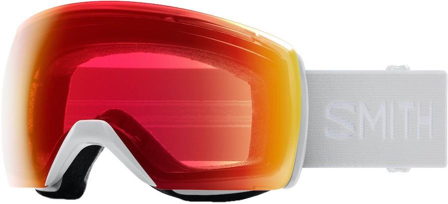 Smith Skyline XL CP Photochromic Red Snowboard/Ski Goggles, M/L Vapor