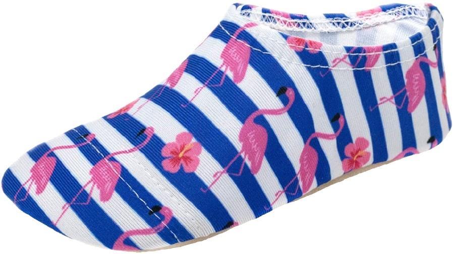 Slipfree Kids Non Slip Water Shoes, UK 1.5-3 Stripe