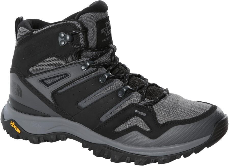 The North Face Hedgehog Mid FutureLight Hiking Boot, UK 7 Black