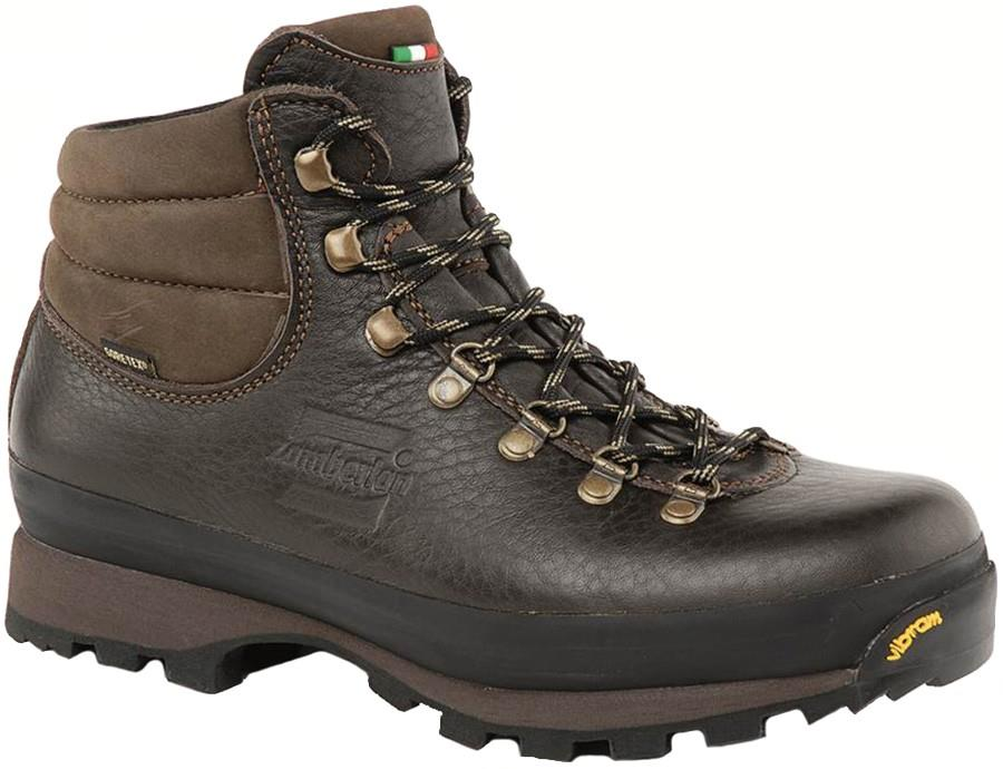Zamberlan 311 Ultra Lite Gore-Tex Hiking Boots, UK 10 / EU 44 Brown