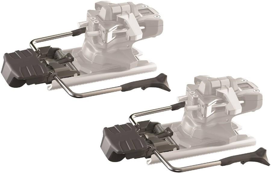 G3 Zed Ski Binding Brakes Pair, 130mm Black