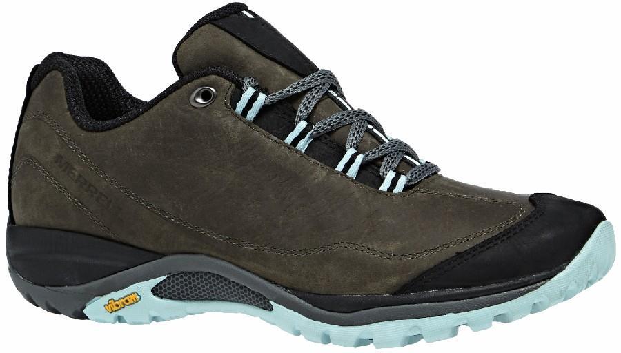 Merrell Siren Traveller 3 Women's Walking Shoes, Uk 8 Paloma/Canal