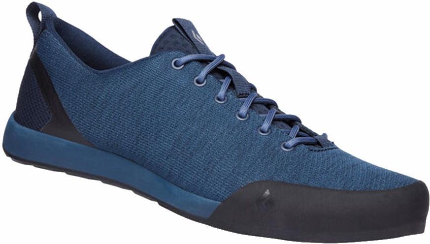 Black Diamond Circuit Approach Shoes, Uk 7 Eclipse Blue