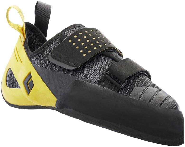 Black Diamond Zone Rock Climbing Shoes, UK 8 | EU 42 Curry