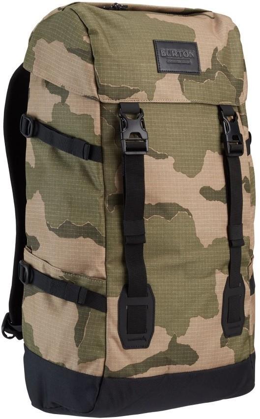Burton Adult Unisex Tinder 2.0 Backpack Day Rucksack, 30l Barren Camo Print