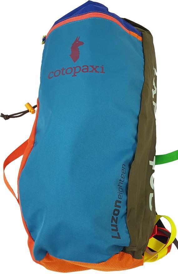 Cotopaxi Luzon 18L Backpack, 18L Del Dia 22