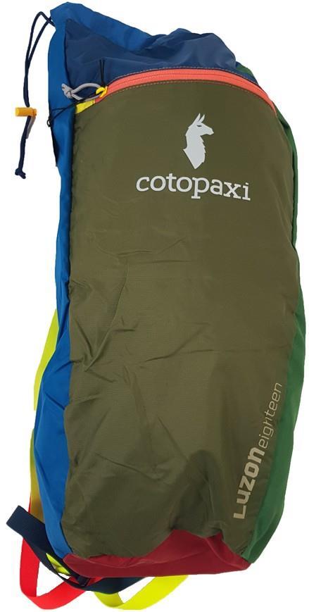 Cotopaxi Luzon 18L Backpack, 18L Del Dia 32