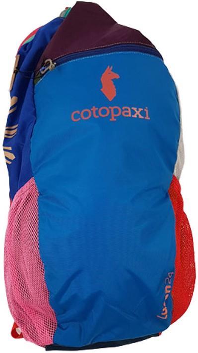Cotopaxi Luzon 24L Backpack, 24L Del Dia 54