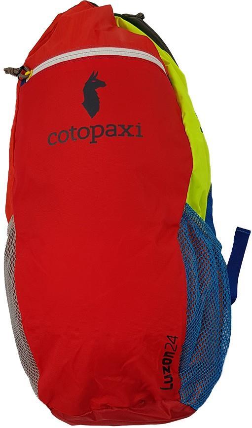 Cotopaxi Luzon 24L Backpack, 24L Del Dia 30