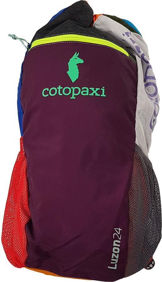 Cotopaxi Luzon 24L Backpack, 24L Del Dia 47