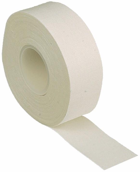 Precision Zinc Oxide Strapping Tape 25mm x 10m White