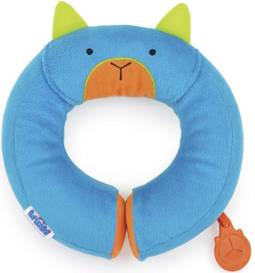 Trunki Yondi Travel/Neck Pillow, Small Bert