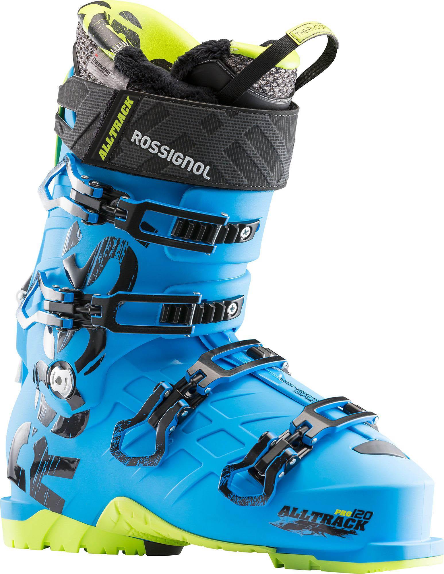 Rossignol Alltrack Pro 120 Ski Boots, 26/26.5 2019