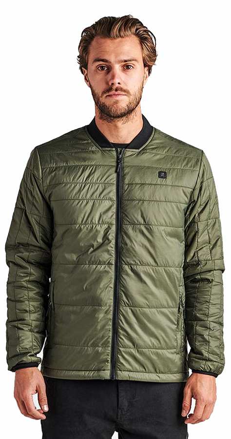 Roark Great Heights Bomber, L Military