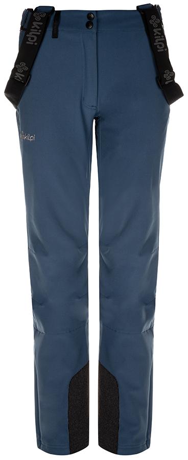 Kilpi Rhea Alpine Sport Snowboard/Ski Pants, UK 18 Blue