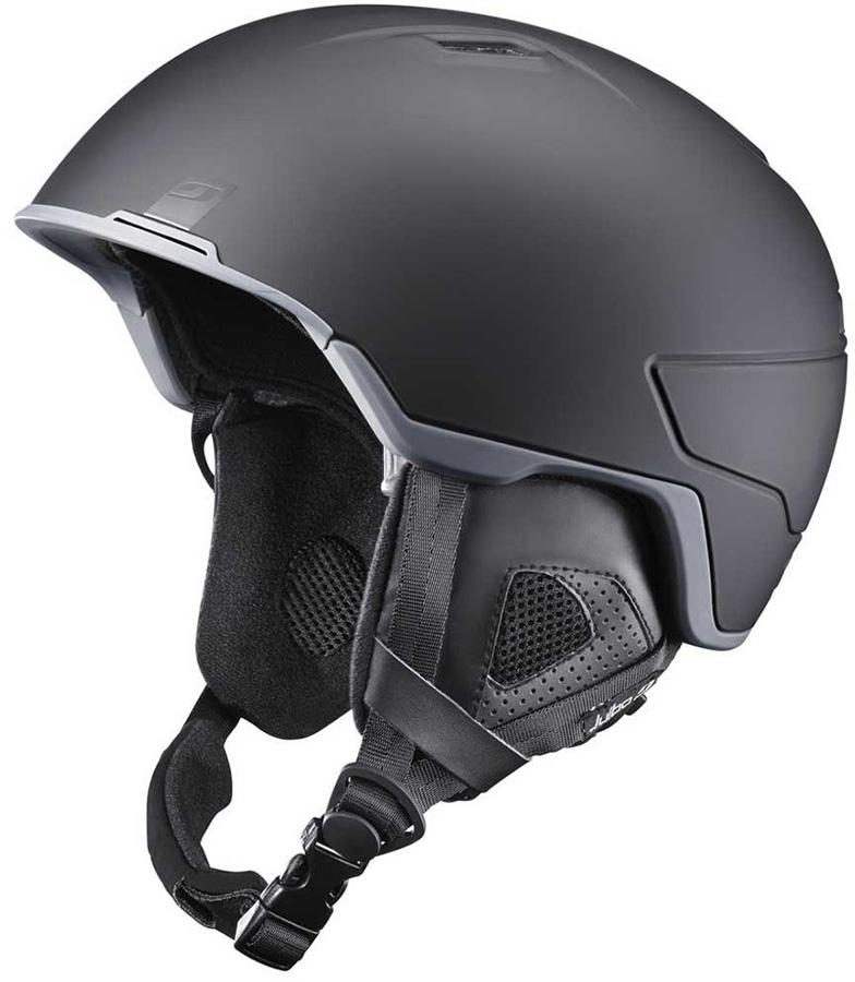 Julbo Hal Snowboard/Ski Helmet, L Black