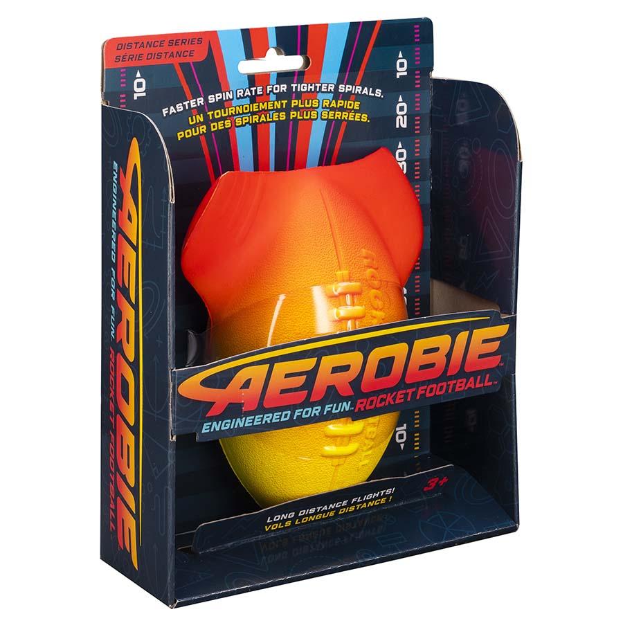 Aerobie Rocket Football, 15cm Red