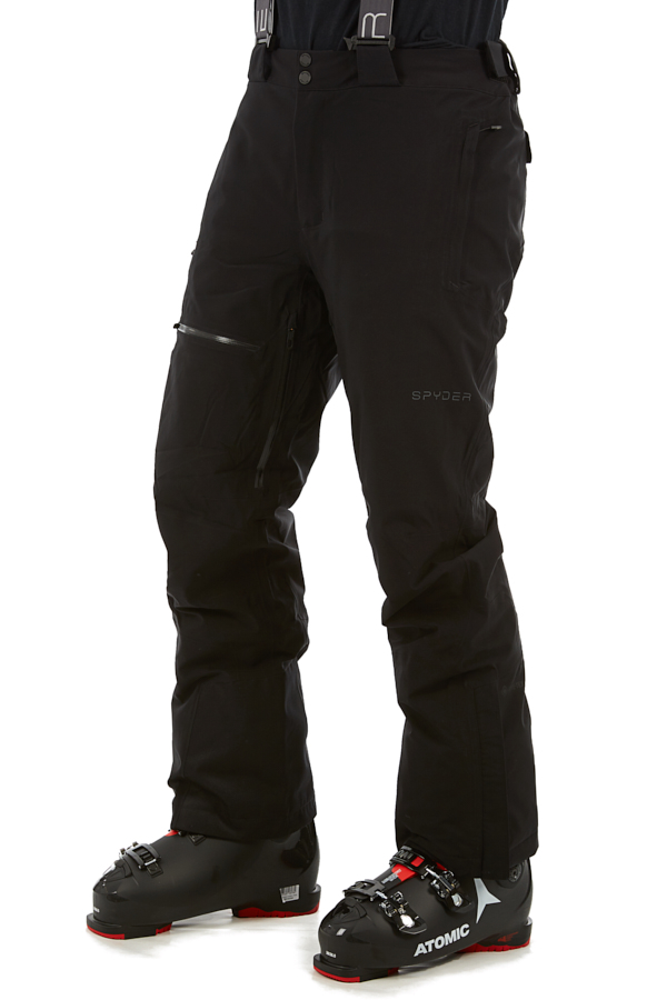 Spyder Dare GTX Ski/Snowboard Pants XL Black