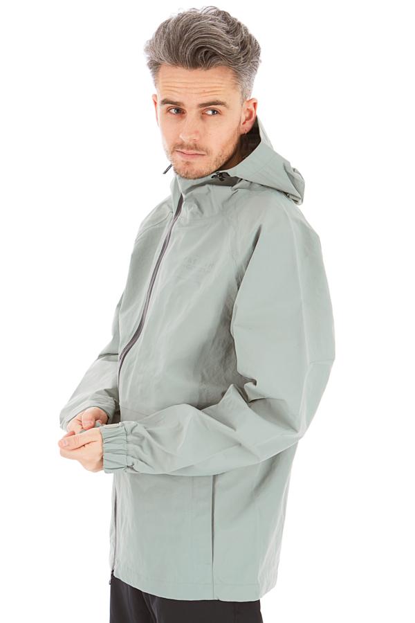 L1 Premium Goods Taxwood Ski/Snowboard Jacket, L Silt
