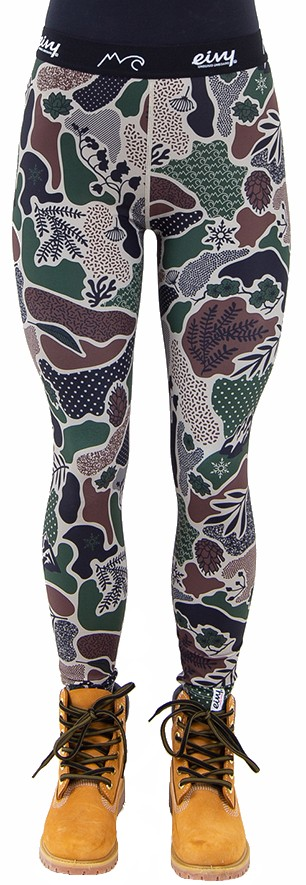 Eivy Icecold Tights Women