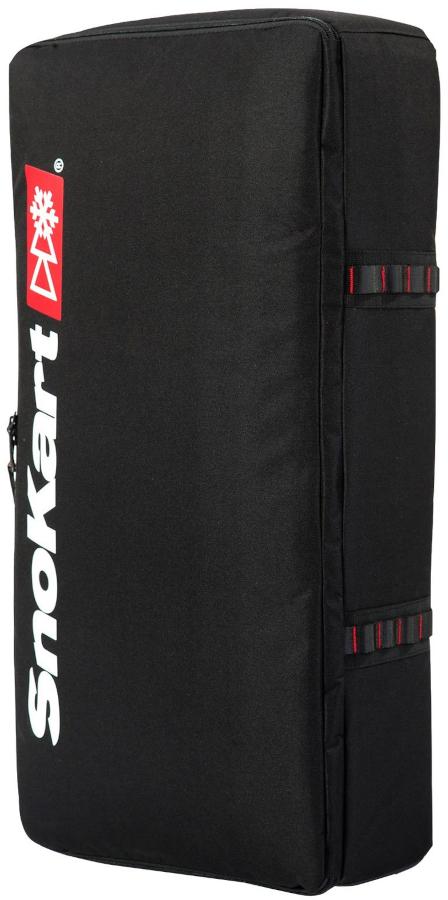 SnoKart Kargo 40 Case Travel Bag/Holdall, 40L Black