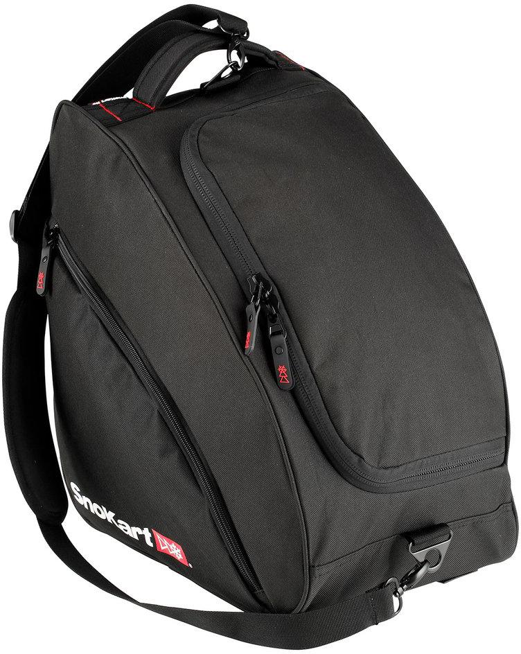 SnoKart Classik Ski/Snowboard Boot Bag, 750g Black