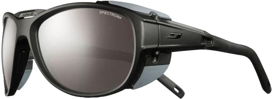 Julbo Explorer 2.0 Spectron 4 Mountaineering Sunglasses OS Black/Grey