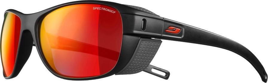 Julbo Camino SP3+ Trekking Sunglasses, OS Black/Grey